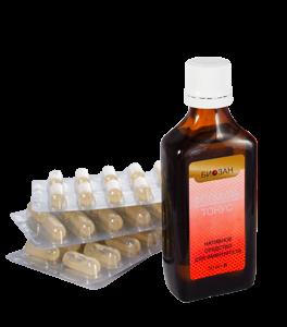 Нативное средство для иммунитета «БИОЗАН ФОРМУЛА ТОНУС»